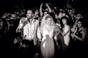 כנסו לחופה בראש שקט מגנטים לחתונה