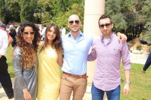 צלם מגנטים בחיפה