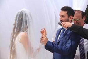 מגנטים לחתונה בחיפה