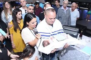 צלם לברית בתל אביב